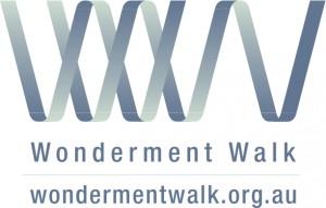 Wonderment Walk logo