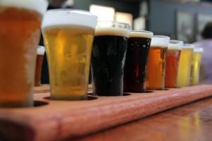Beer paddle 1