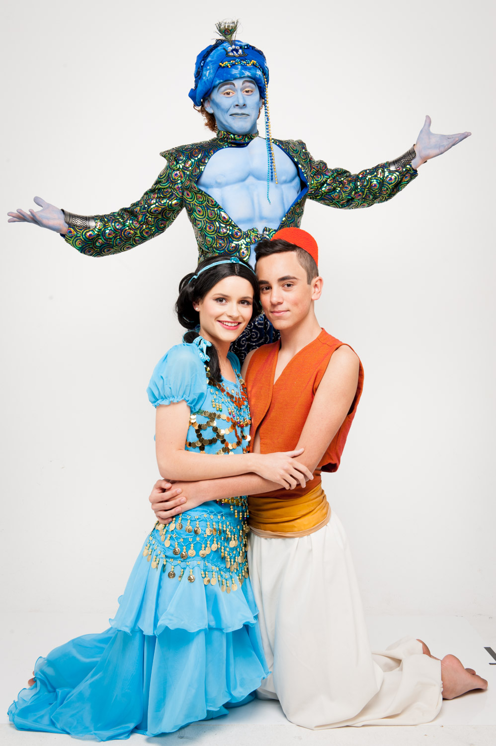 A1462_JDHS_1823  sc 1 st  Zilla u0026 Brook & Disney Aladdin Jr. Live on Stage presented by the Young Australian ...