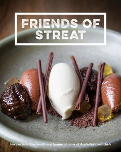 Friends of STREAT