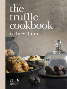 The Truffle Cookbook Cover small