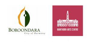 boroondara hac logos