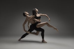 9. Melbourne Ballet Company Being and Time