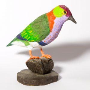 CLIMARTE bird