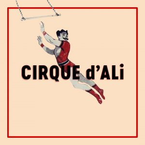 Cirque d'Ali