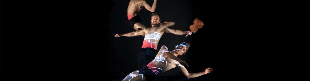 Acclaimed performance Desirelines comes to Melbourne for first time
